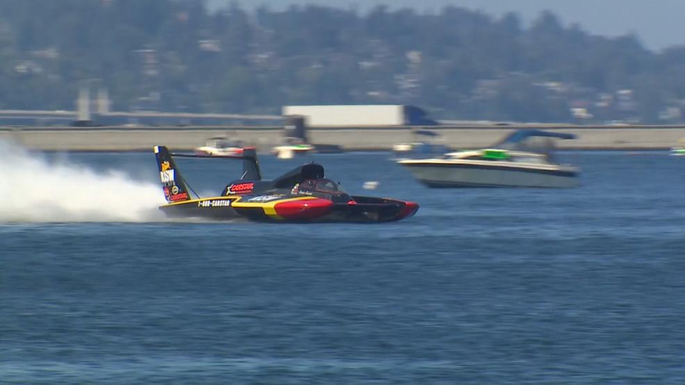 Hydro racing future seems uncertain | KOMO