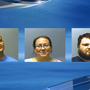 Three suspects nabbed when Baxter Co. deputies investigate burglary