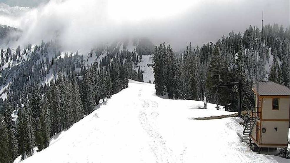 What El Niño? Stevens Pass sets recent record for skier visits