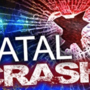 Amarillo man arrested after Saturday night crash that left one man dead