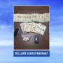 Three Bellaire residents behind bars after police discover drugs, cash