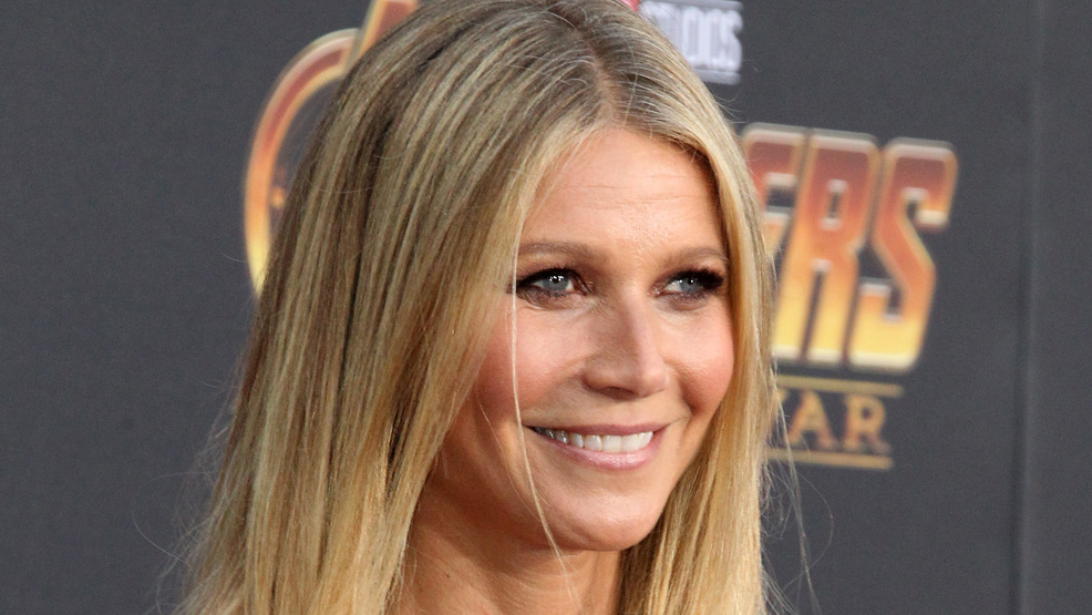 Gwyneth Paltrow slammed after taking credit for popularizing yoga