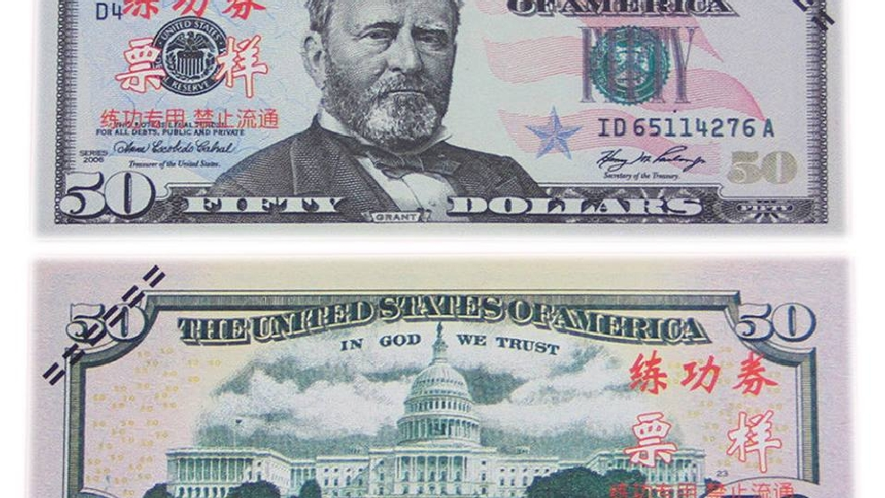 LaFayette Police Department warning public about counterfeit