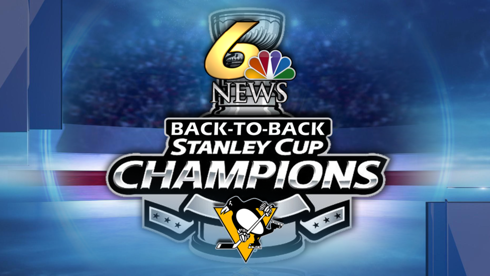 Back-to-back champs: Penguins beat Preds 2-0 for Stanley Cup