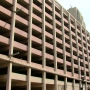 Parking garage closure signals start of more business downtown