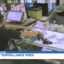 Surveillance video shows Kalamazoo party store robbery