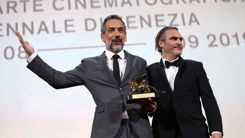 Venice Film Festival forges ahead with reduced lineup