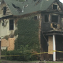 Springfield Fire Department investigates suspicious fires around the city