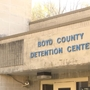 Boyd jailer indicted; security audit details jail problems