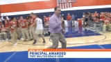 Okaloosa County principal awarded for energy, excellence
