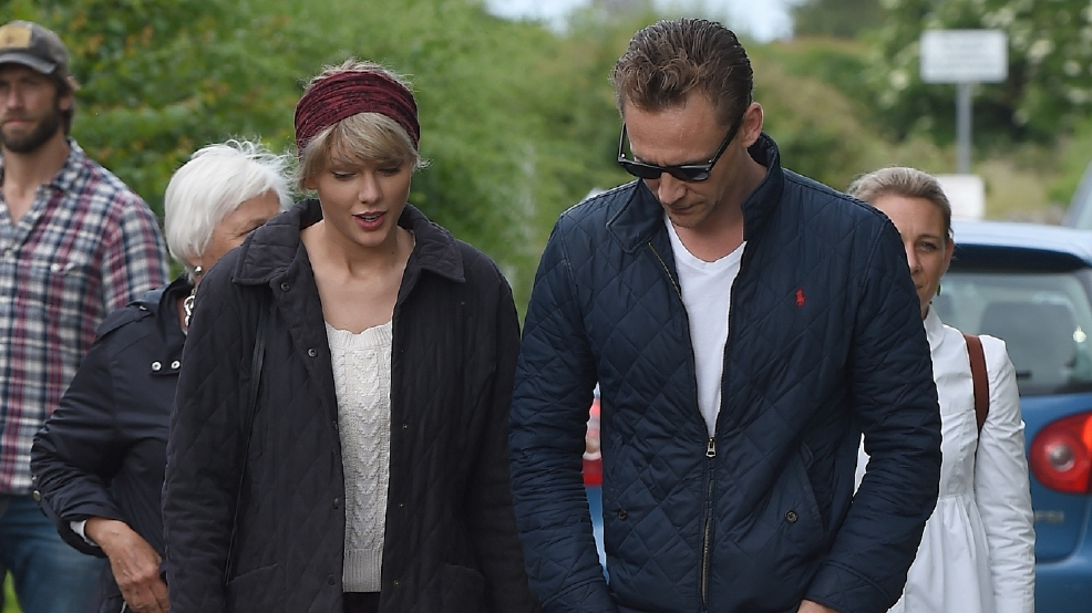 Tom Hiddleston 'truly believes' in relationship with girlfriend Taylor Swift