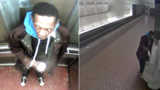 Man arrested for allegedly spreading 'suspicious substance' on benches at Metro station