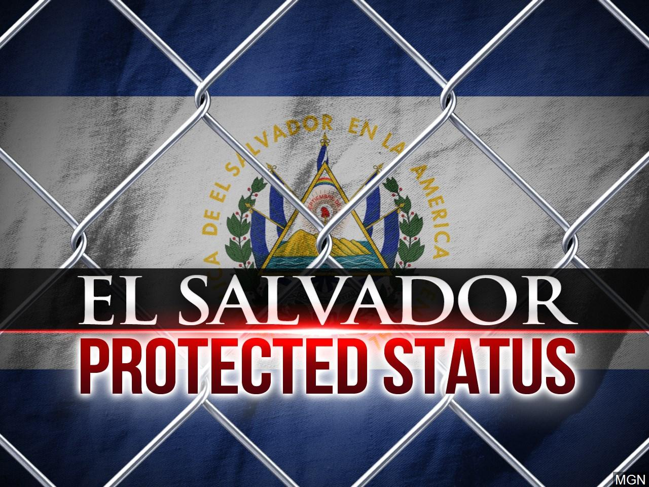 El Salvadorian immigrants in Utah fear deportation after DHS ends protected status (Photo: MGN)<p><br></p>