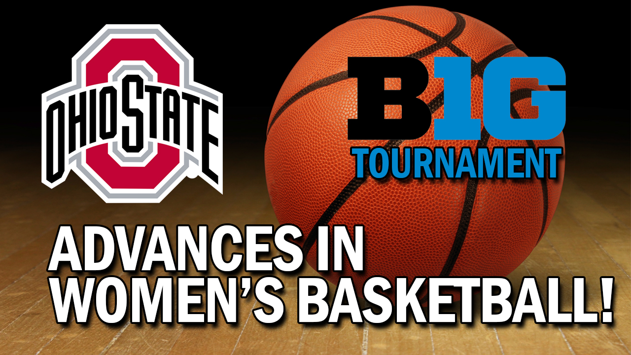 <p>Ohio State Women's Basketball defeated Minnesota to advance to the Big Ten Tournament Championship game. (WSYX/WTTE)</p>