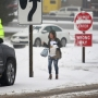At least 4 reported dead in California storms