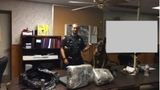 Canine discovers nearly 27 pounds of marijuana inside vehicle in Beaumont