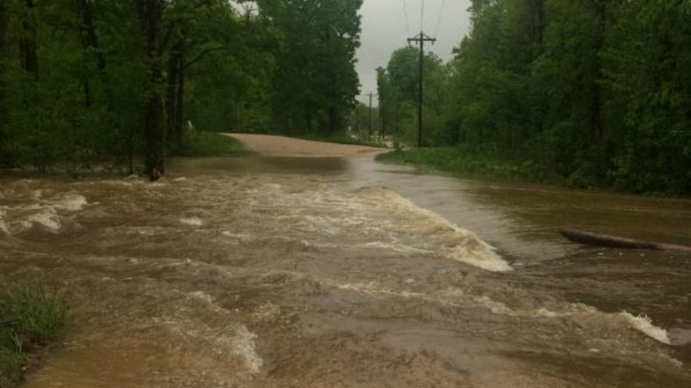 Williamson Co. EMA - Some roads remain closed due to flooding.jpg