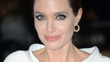 WATCH: Angelina Jolie serves BBC film crew spiders and scorpions