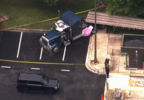 Person pinned under vehicle in Clarksburg, MD IV.PNG
