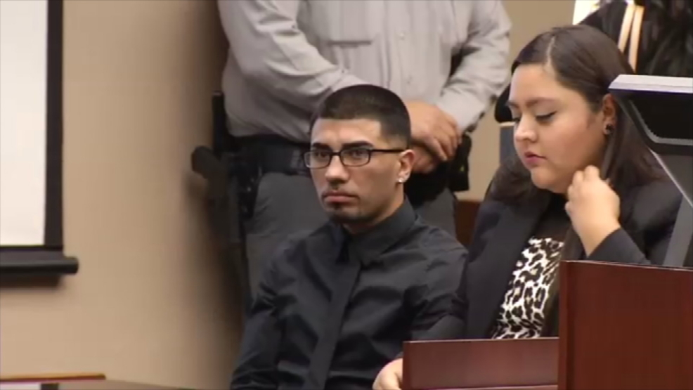 Man accused of killing 3 people on Christmas Eve car crash set to begin trial today