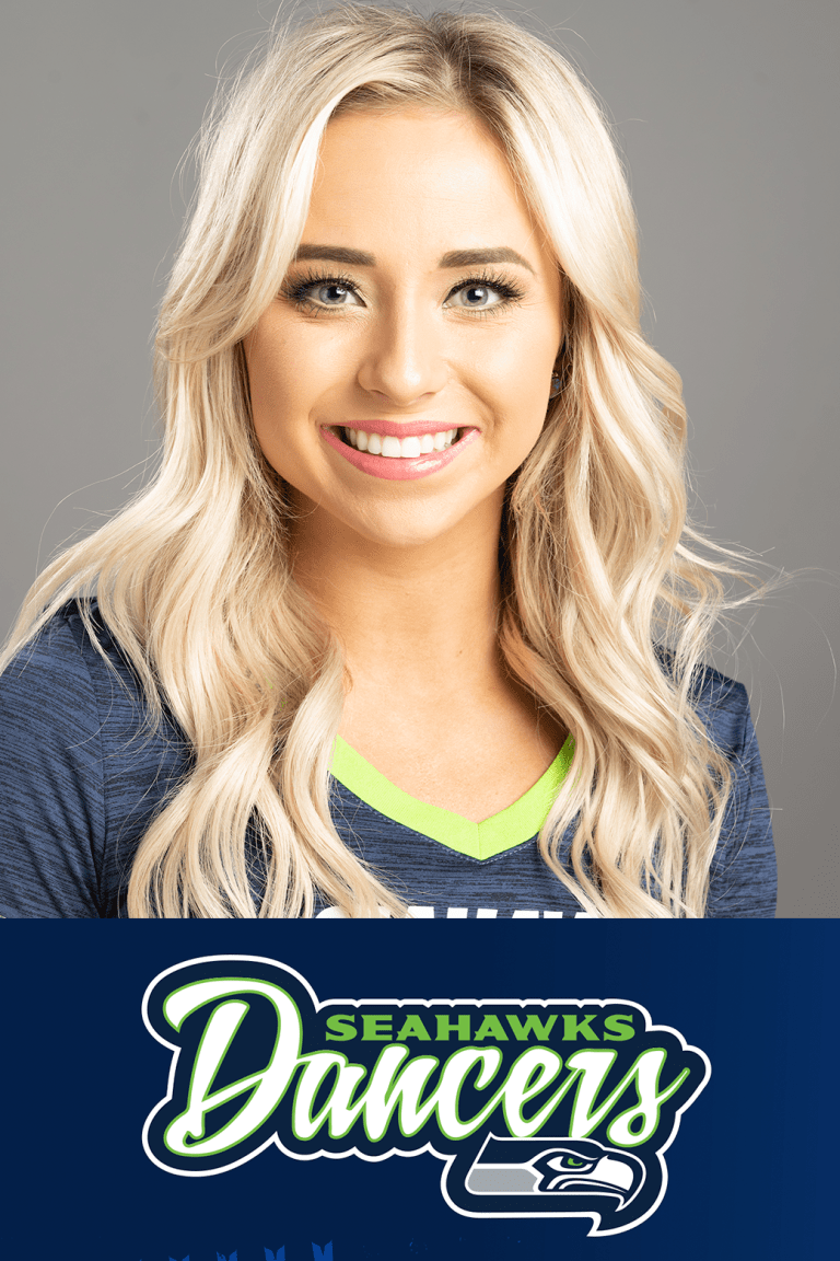 "For decades the Sea Gals have been gracing the field alongside our Hawks on gamedays - but moving forward, they will be no more! Instead, meet The Seahawks Dancers, a group of female and male dancers who will be hitting the field for the 2019/2020 season showcasing many different types of dance style. Director Courtney Moore says this change is in an effort to ""continually look to evolve our gameday entertainment"". Hello Dancers, we can't WAIT to see what you have in store for us! (Image: Seattle Seahawks)"