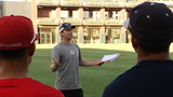 Team USA holds first ever baseball tryout in El Paso