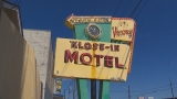 Owner of vacant Aurora motel frustrated by crime and squatters