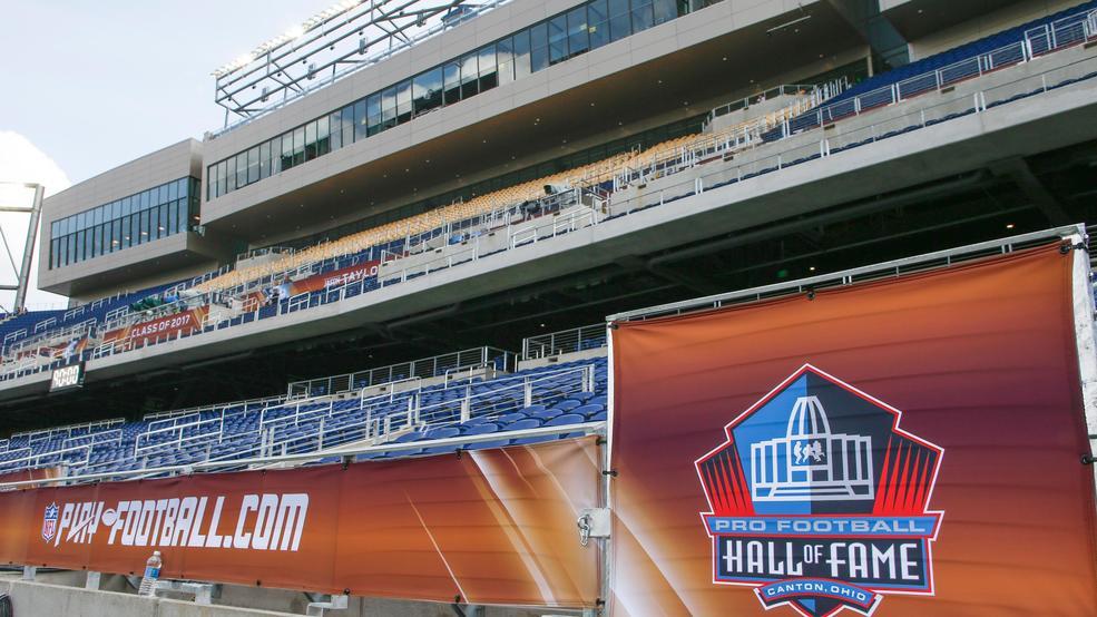 Tom Benson Hall of Fame Stadium Tickets