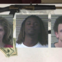 Police seize 1.5 lbs of crystal meth, cash, marijuana, shotgun from Leoma home