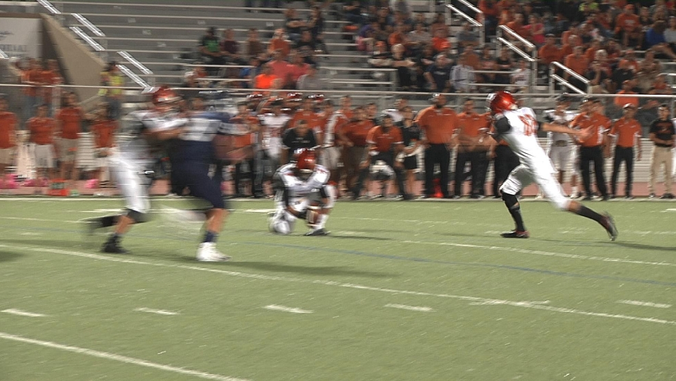 Mercedes Shuts Out PSJA SW On Way To Postseason Berth