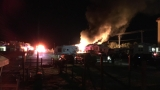 Mother and son killed in fire at Myrtle Beach area campground