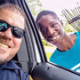 Gainesville's Basketball Cop helps local teen start a business