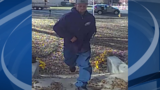 Bountiful City Police seeking package thief suspect for questioning