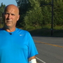 "Cyclist injured by hit & run driver: ""I coulda been dead on the side of the road"""