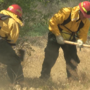 Firefighters say they're prepping for a dangerous wildfire season