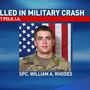 Putnam County soldier killed in vehicle crash at Louisiana Army base