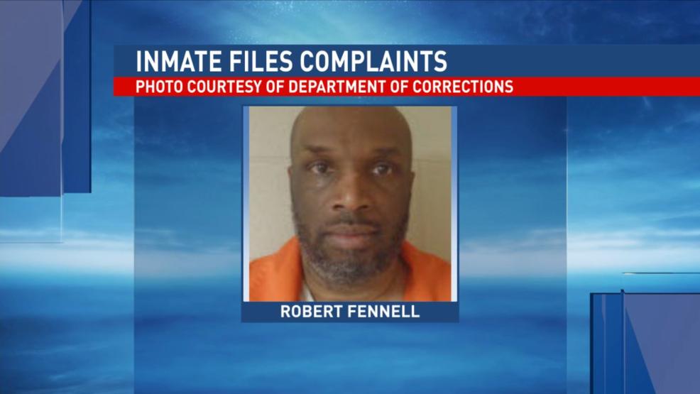sci smithfield inmate files civil  criminal complaints