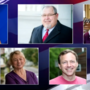 Seven Democratic candidates make their pitches for the Blaine House