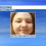 McDowell County authorities search for missing 11-year-old girl