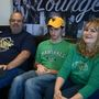 West Virginia home divided ahead of Marshall, WVU NCAA Tournament matchup