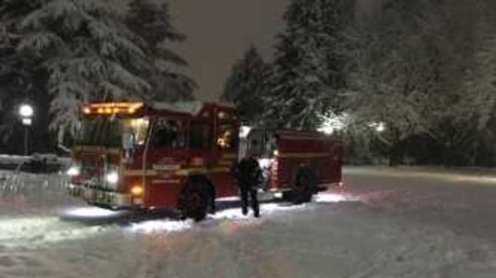 Power outages sweeping Puget Sound as storm hits again