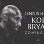 The tennis community and its players celebrate the life and career of Kobe Bryant