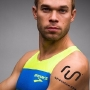 Local Olympian hopes you'll buy ad space on his body
