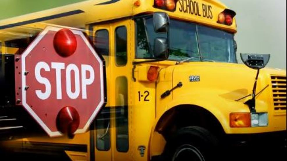 Tennessee 10 Year Old Child Hit While Boarding School Bus Wsbt