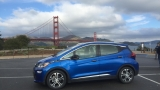 3 weird things on 2017 Chevrolet Bolt EV