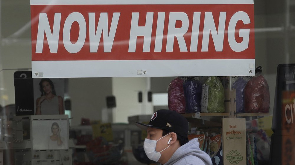 California has regained more than a third of the 2. 6 million nonfarm jobs the nation's most populous state lost to the coronavirus pandemic in March and April, state officials said Friday. The leisure and hospitality sector accounted for half the overa…