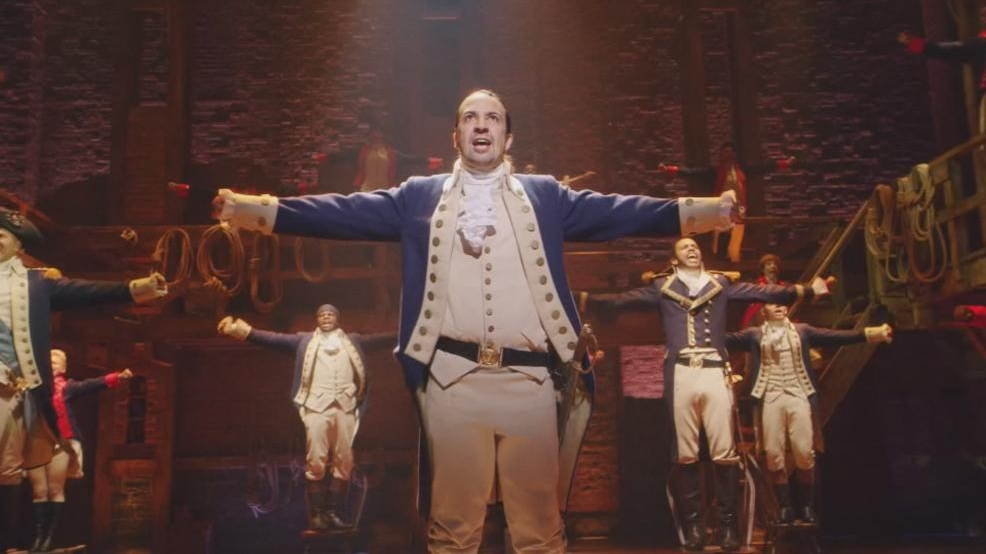 is the play hamilton coming to toronto