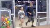 Police look for 'Mr. Chicken Legs' and 'Ms. No Shame' after car burglary, debit card theft