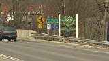 State tells borough to move welcome signs