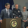 Investigators reluctant to release Austin bombers confession tape